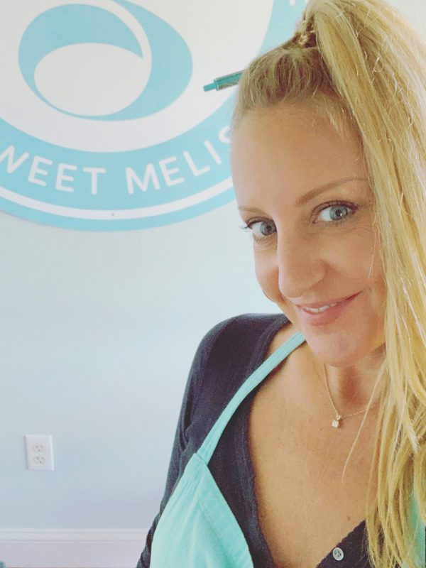 sweet melissa headshot